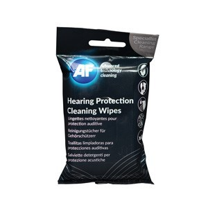 KATUN Hearing Protection Cleaning Wipes | KPN 49069