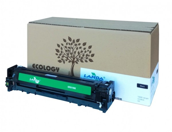 TONER HP C9720A BLACK (9K)