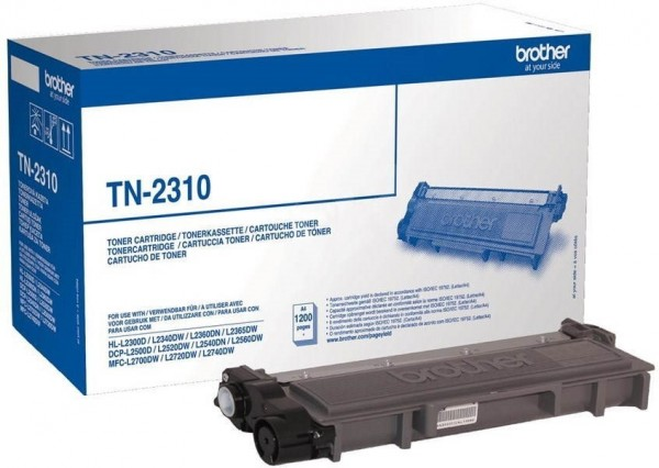 TONER ORIGINÁL BROTHER DRUM DR2300, (12K)