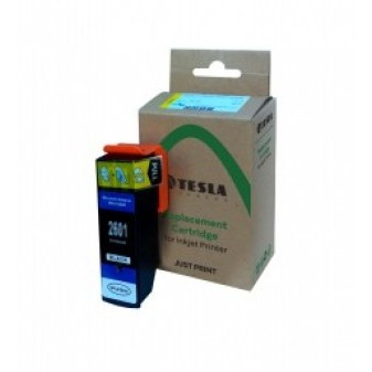 INKJET  TESLA HP C9352A/22XL, 21 ml, color