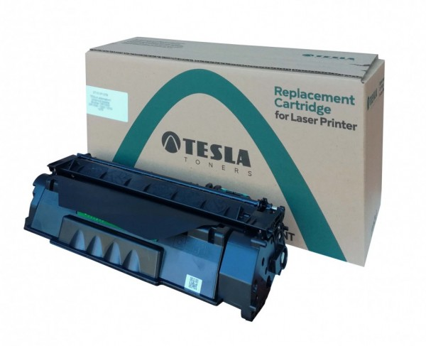 TONER  TESLA BROTHER TN423C, (4K), modrá